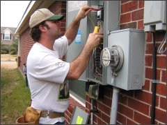 Professional Licensed Electricians